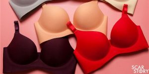 Average Bra Size In America