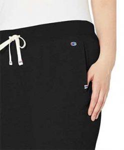 Champion Women's Sweatpants With Pockets