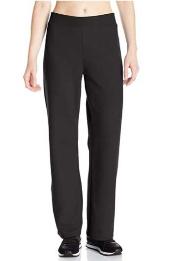 hanes women's sweatpants