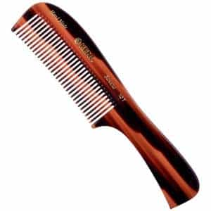 wide tooth comb for thick hair