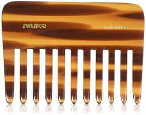 wide tooth comb for wet hair