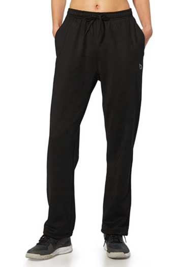 women's sweatpants with pockets