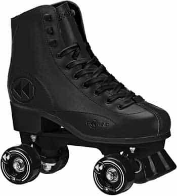 black roller skates for women