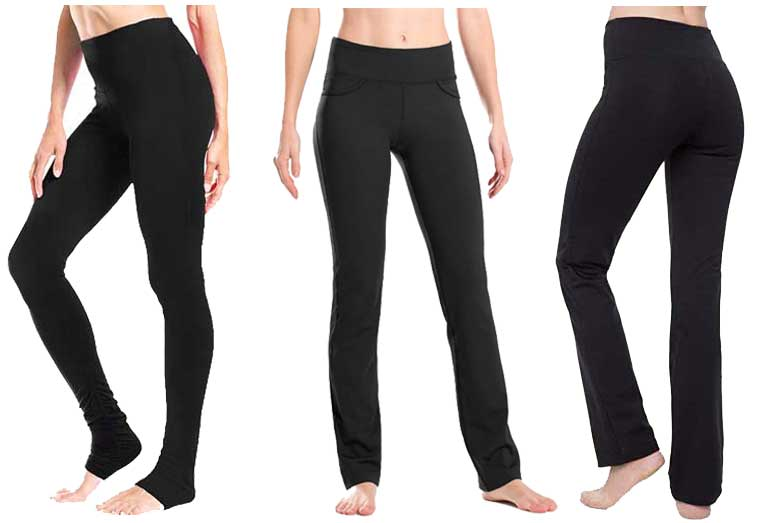 Best Leggings for Tall Women