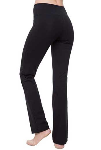 High Waist Leggings for Tall Women