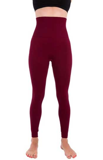 Homma Premium Tall Womens Leggings and Tights