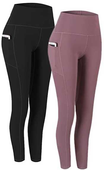 Womens Tall Yoga Pants