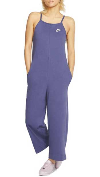 nike jumpsuit for women
