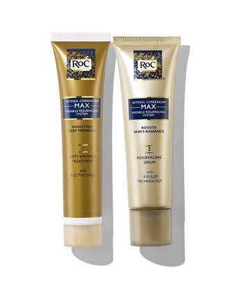 RoC Retinol Anti-Aging Skin Care Kit