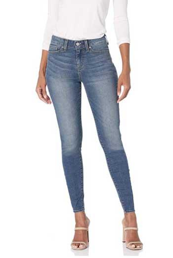 Levis Signature Skinny Jeans