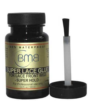 Super Lace Glue for Lace Front Wigs