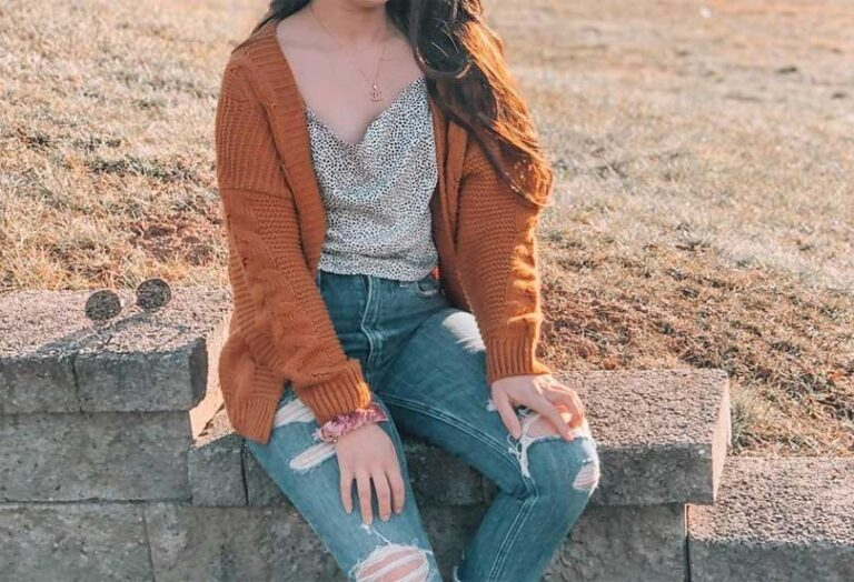 Best Cardigan For Travel
