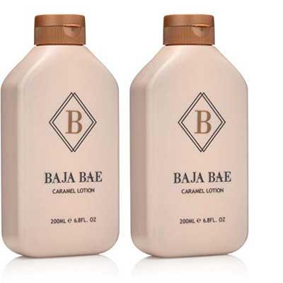 Baja Bae Bronze Tanning Lotion