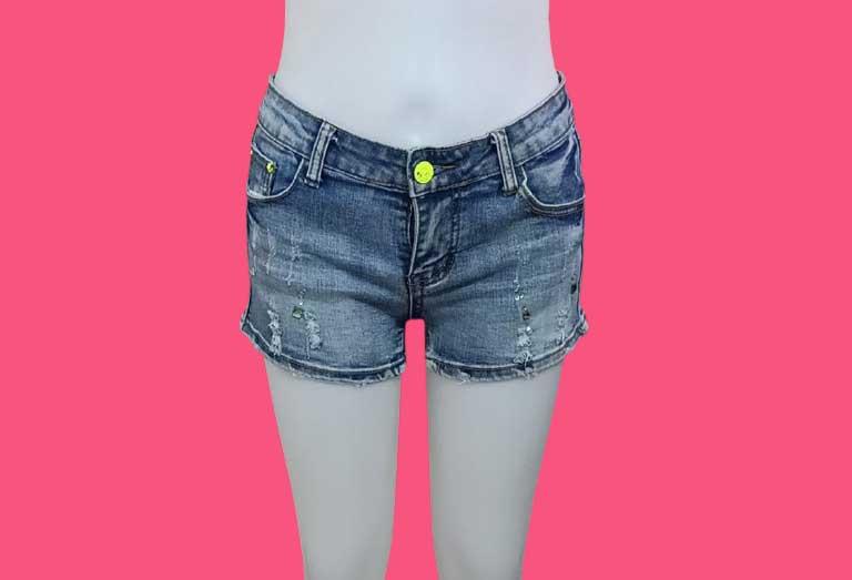 Best Shorts For Skinny Legs
