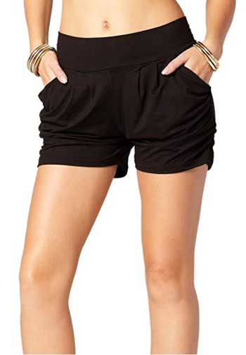 Conceited Premium Ultra Soft Harem Shorts