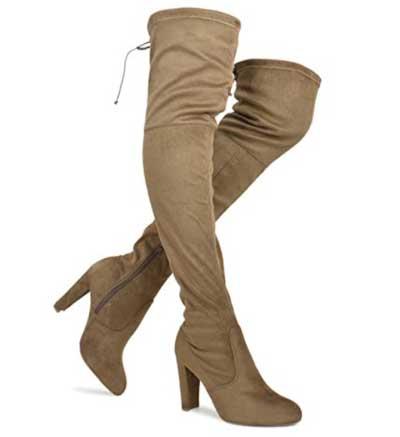 Premier Standard Women's Over The Knee Boot