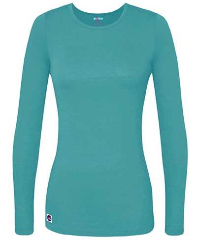 Sivvan Women's Comfort Long Sleeve T-shirt